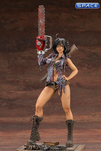 1/7 Scale Ash Williams Bishoujo PVC Statue (Evil Dead 2)