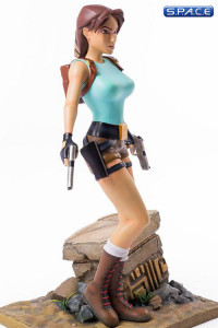 1/6 Scale Lara Croft 20th Anniversary Series Statue (Tomb Raider)