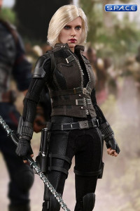 1/6 Scale Black Widow Movie Masterpiece MMS460 (Avengers: Infinity War)