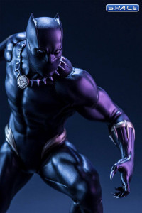 1/10 Scale Black Panther ARTFX+ Statue (Marvel)