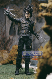 Edward Scissorhands from Edward Scissorhands (Movie Maniacs 3)