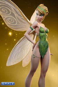 Tinkerbell Statue (Fairytale Fantasies Collection)