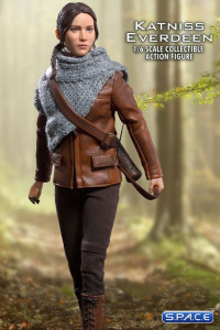1/6 Scale Katniss Everdeen Hunting Version (The Hunger Games: Catching Fire)