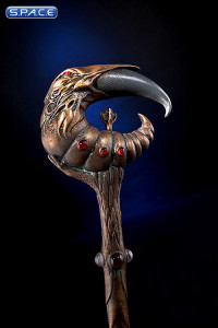 1:1 Emperor`s Scepter Prop Replica (The Dark Crystal)