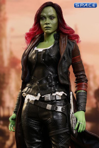 1/6 Scale Gamora Movie Masterpiece MMS483 (Guardians of the Galaxy Vol. 2)