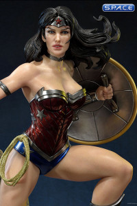 Wonder Woman Statue (Justice League: New 52)