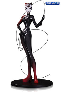 Catwoman Statue by Sho Murase (DC Artists Alley)