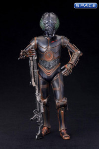 1/10 Scale Bounty Hunter 4-LOM ARTFX+ Statue (Star Wars)