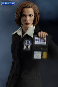 1/6 Scale Agent Scully (X-Files)