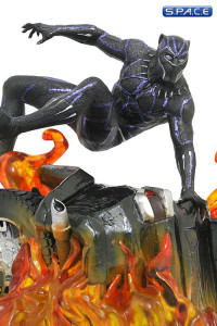 Black Panther PVC Statue Version 2 (Marvel Gallery)