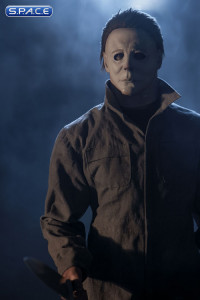 1/3 Scale Michael Myers Statue (Halloween)