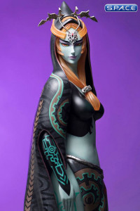 True Form Midna Statue (The Legend of Zelda: Twilight Princess)
