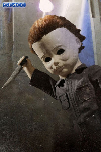Michael Myers Living Dead Doll (Halloween)