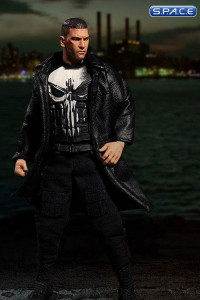 1/12 Scale Punisher from Netflix Series (One:12 Collective)