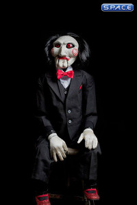 Billy the Puppet Prop Replica (Saw)