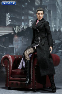 1/6 Scale Mrs. Killer Smith Stealth Version