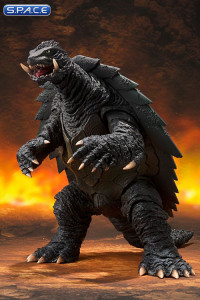 S.H.MonsterArts Gamera 1999 (Gamera 3)