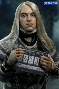 1/6 Scale Lucius Malfoy Prisoner Version (Harry Potter and the Half-Blood Prince)