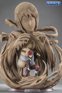Gaara »A Father's Hope, A Mother's Love« HQS Statue (Naruto Shippuden)