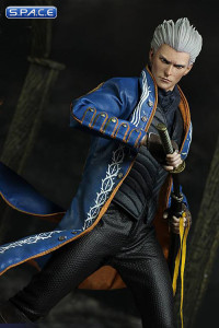1/6 Scale Vergil (Devil May Cry 3)
