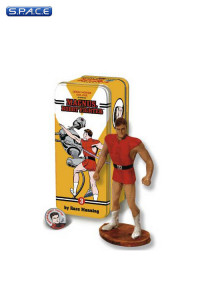 Magnus, Robot Fighter Mini Statue (Classic Comic Book Charakter Series)