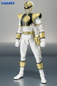 S.H.Figuarts White Ranger (Mighty Morphin Power Rangers)