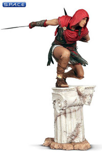 Kassandra PVC Statue (Assassin's Creed Odyssey)