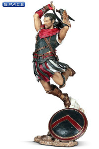 Alexios PVC Statue (Assassin's Creed Odyssey)