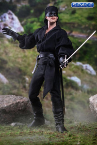 1/6 Scale Westley The Dread Pirate Roberts Master Series (The Princess Bride)