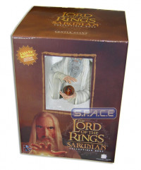 Saruman Bust (Lord of the Rings)