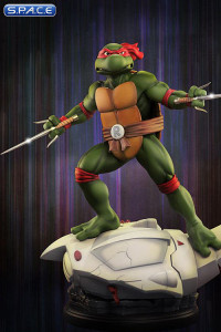 Raphael Statue (Teenage Mutant Ninja Turtles)