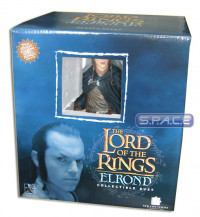 Elrond Bust (Lord of the Rings)