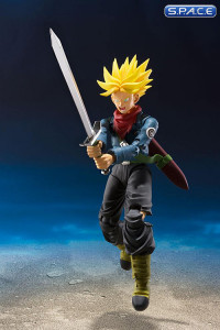 S.H.Figuarts Trunks Web Exclusive (Dragon Ball Super)
