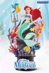 The Little Mermaid Diorama Stage 012 (Disney)