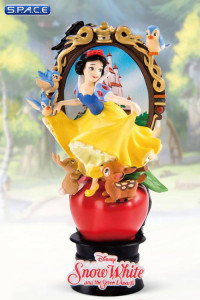 Snow White and the Seven Dwarfs Diorama Stage 013 (Disney)