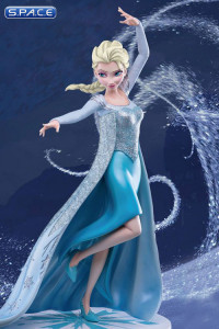 Elsa of Arendelle Master Craft Statue (Frozen)