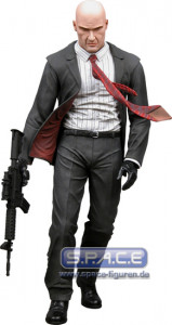 Agent 47 from Hitman (Player Select Stage 1)