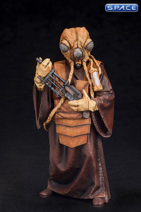 1/10 Scale Bounty Hunter Zuckuss ARTFX+ Statue (Star Wars)