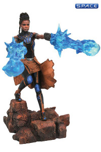 Shuri Marvel Gallery PVC Statue (Black Panther)
