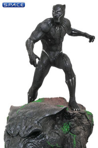 Black Panther Marvel Milestones Statue (Black Panther)