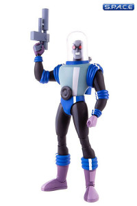 1/6 Scale Mr. Freeze (Batman Animated Series)