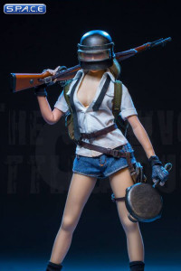 1/6 Scale OL Killer (Battle Royale)
