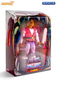Laughing Prince Adam SDCC 2018 Exclusive (He-Man and the Masters of the Universe)