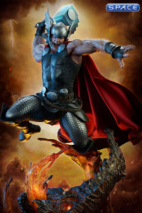 Thor - Breaker of Brimstone Premium Format Figure (Marvel)