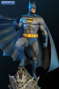 Batman Super Powers Collection Maquette (DC Comics)
