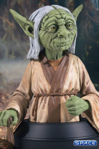 1/6 Scale Yoda Concept Series Bust SDCC 2018 Exclusive (Star Wars)