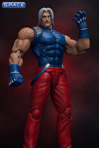 1/12 Scale Omega Rugal (King of Fighters '98: Ultimate Match)