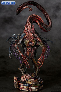 Nyarlathotep Statue by Paul Komoda Statue (H.P. Lovecraft)