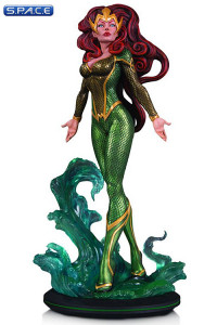 Mera Statue (Cover Girls of the DC Universe)