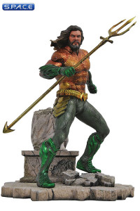 Aquaman DC Movie Gallery PVC Statue (Aquaman)